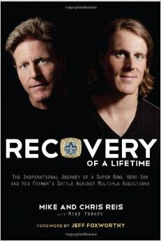 Recovery of a lifetime