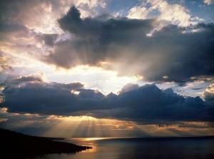 cloud sunset 12-12