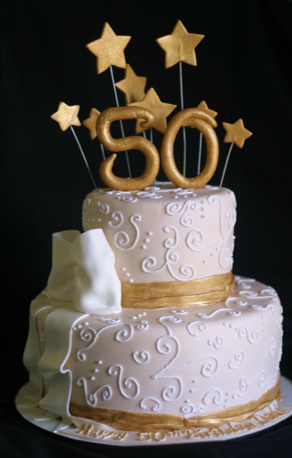 50 cake 6-14