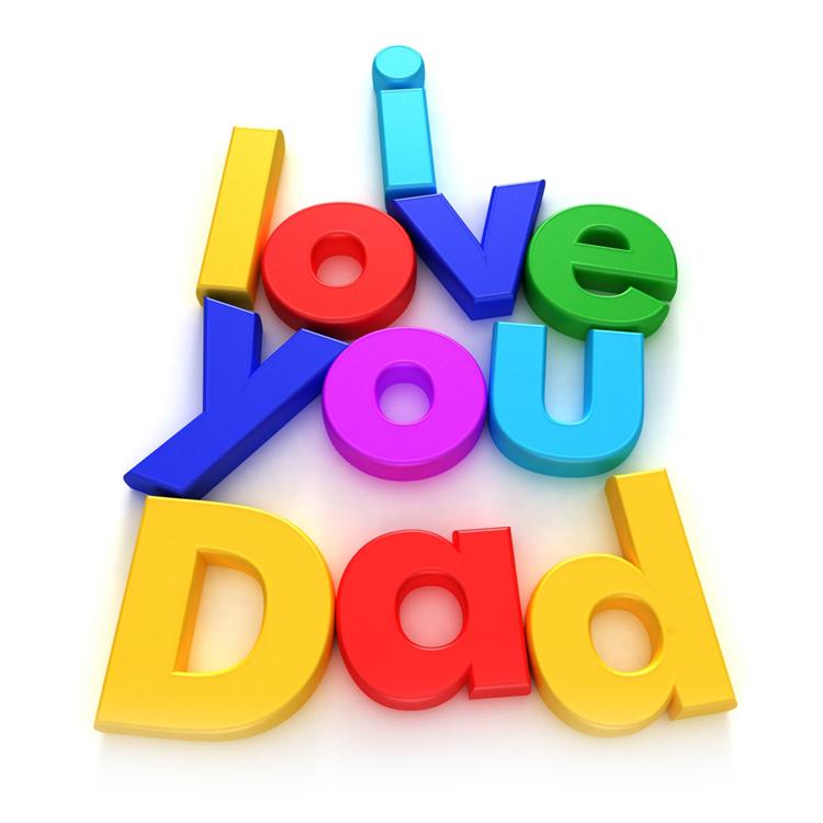 Addiction love you dad