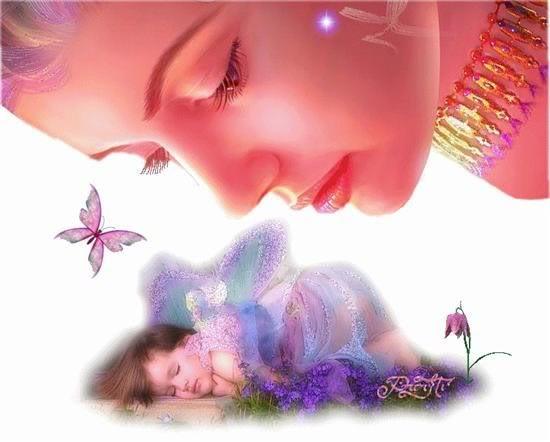 Inner child fairy 2-14