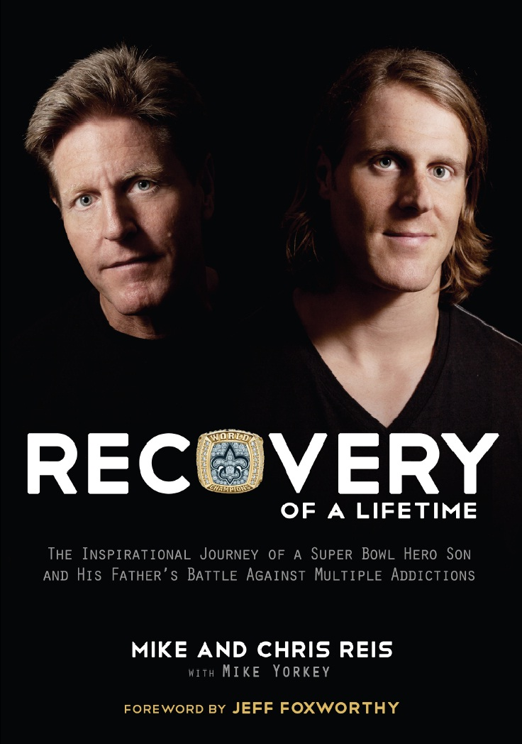 addictions- recovery of a lifetime