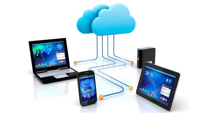 cloud electronics